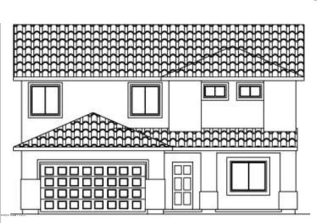 3443 Rhapsody Drive Lot 31, Sierra Vista, AZ 85650 (MLS #167227) :: Service First Realty
