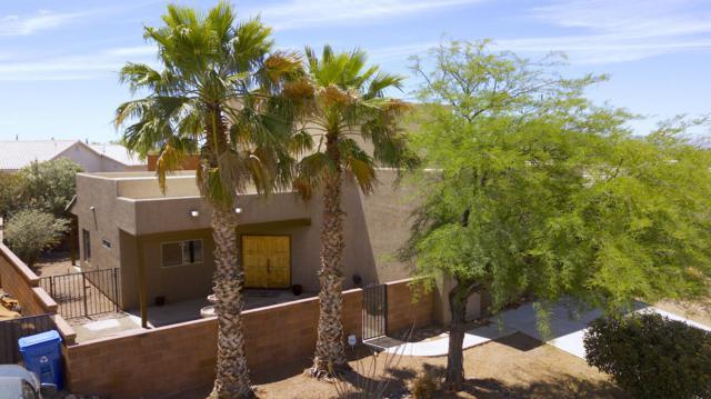 5438 Murray Hill Place, Sierra Vista, AZ 85635 (MLS #167243) :: Service First Realty