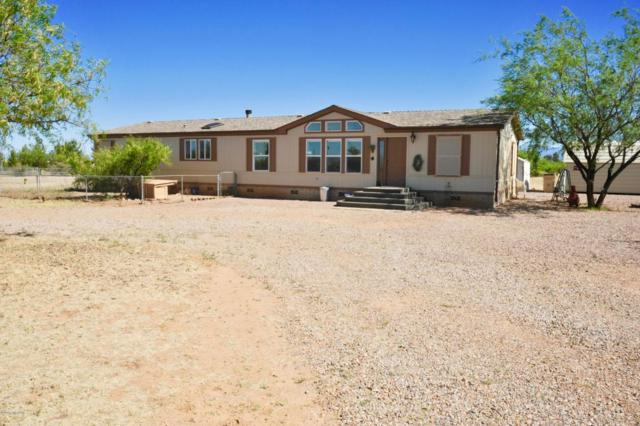 508 E Camino De Tundra, Huachuca City, AZ 85616 (MLS #167283) :: Service First Realty