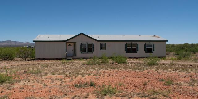 8704 E Hoyt Lane, Hereford, AZ 85615 (MLS #167301) :: Service First Realty