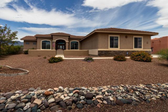 4386 S Cloud Dance Court, Sierra Vista, AZ 85650 (MLS #167306) :: Service First Realty