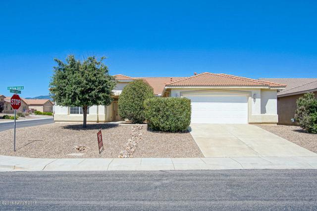 1994 Willow Oak Lane, Sierra Vista, AZ 85635 (MLS #167308) :: Service First Realty