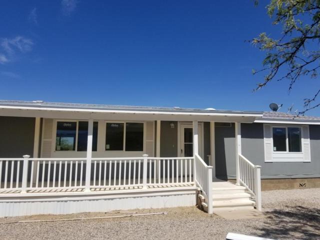 8113 E Madera Drive, Sierra Vista, AZ 85650 (#167313) :: Long Realty Company
