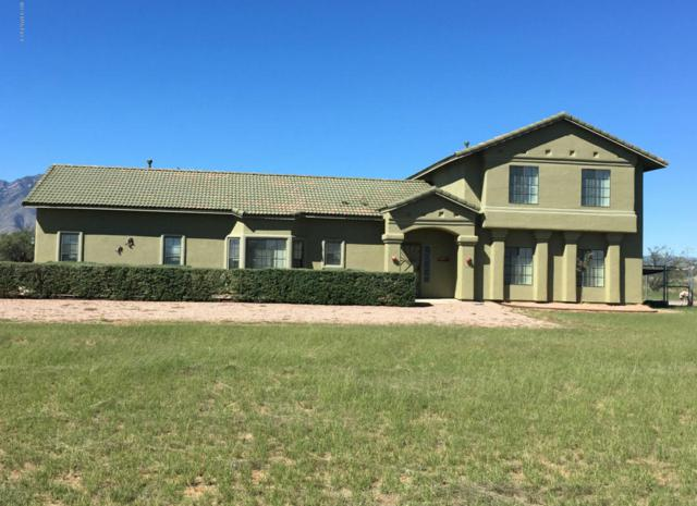 8450 S Calle Mia, Hereford, AZ 85615 (MLS #167321) :: Service First Realty