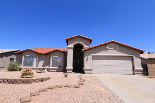 3651 Plaza De La Yerba, Sierra Vista, AZ 85650 (MLS #167324) :: Service First Realty