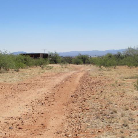 2251 El Camino Real, Sierra Vista, AZ 85635 (MLS #167332) :: Service First Realty