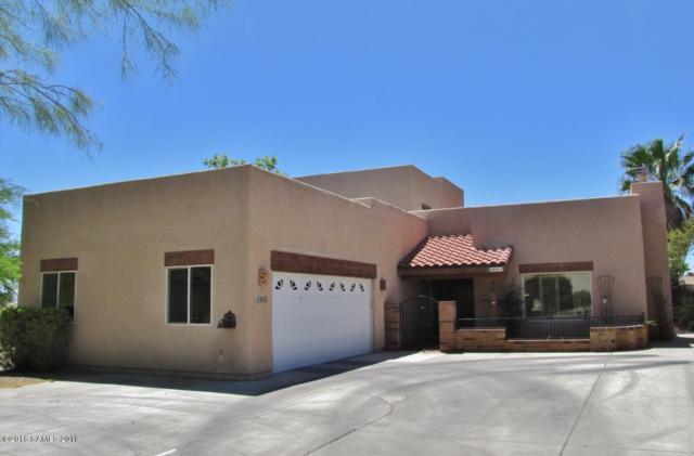 5404 Cedar Springs Drive, Sierra Vista, AZ 85635 (MLS #167334) :: Service First Realty