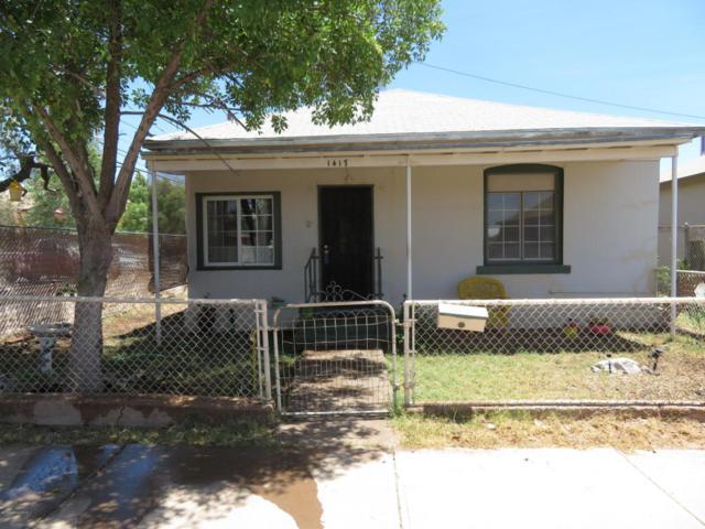 1417 D Avenue, Douglas, AZ 85607 (#167340) :: Long Realty Company