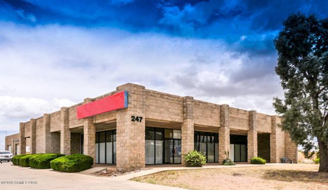 247 S 7th Street, Sierra Vista, AZ 85635 (#167373) :: Long Realty Company