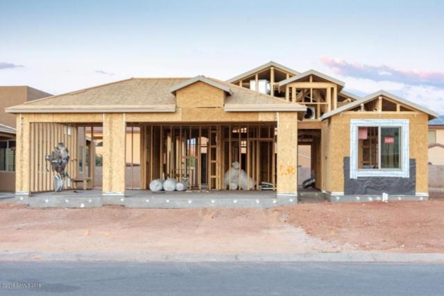 1113 Barnes Drive Lot 248, Sierra Vista, AZ 85635 (MLS #167375) :: Service First Realty