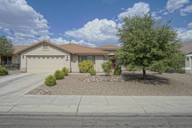 1951 Willow Oak Lane, Sierra Vista, AZ 85635 (MLS #167390) :: Service First Realty
