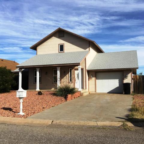 524 Camino De Nevada, Bisbee, AZ 85603 (MLS #167393) :: Service First Realty