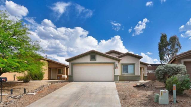 2934 Copper Pointe Drive, Sierra Vista, AZ 85635 (MLS #167409) :: Service First Realty
