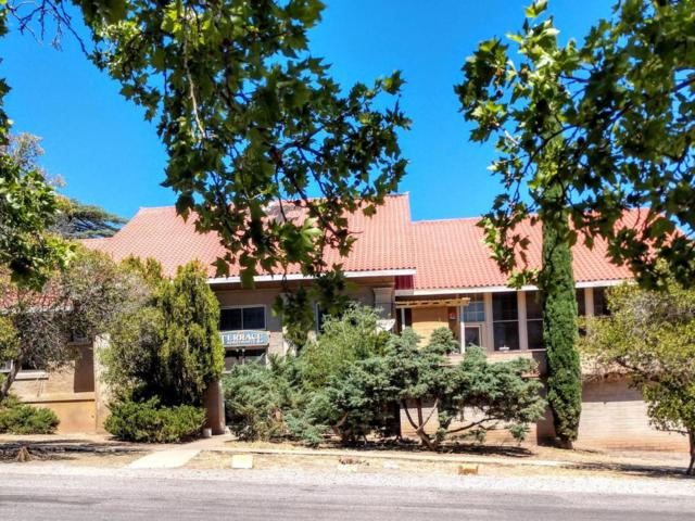 404 14th Terrace, Bisbee, AZ 85603 (MLS #167419) :: Service First Realty