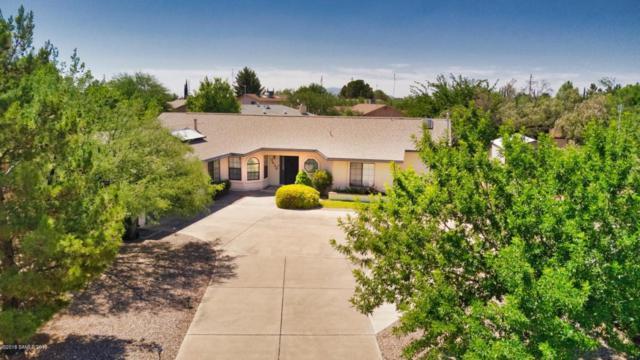 3626 Casper Drive, Sierra Vista, AZ 85650 (#167438) :: The Josh Berkley Team