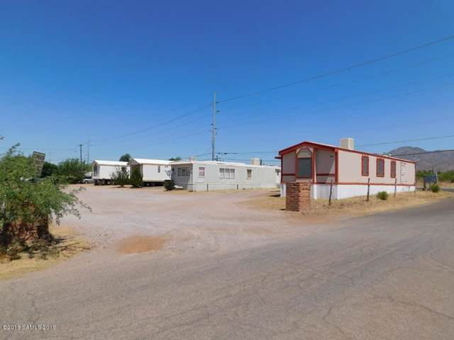 2010 S Bowers Street, Bisbee, AZ 85603 (MLS #167439) :: Service First Realty