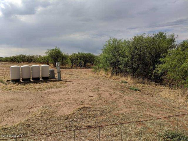 Xxx S Abernathy Court, Sierra Vista, AZ 85650 (MLS #167445) :: Service First Realty