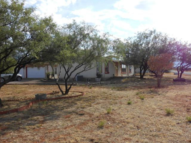 4214 S Lyle Court, Sierra Vista, AZ 85650 (#167450) :: Long Realty Company