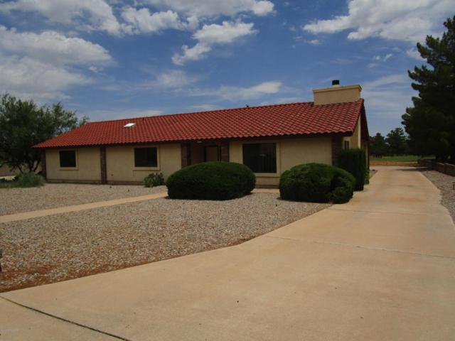 2861 Saint Andrews Drive, Sierra Vista, AZ 85650 (#167452) :: The Josh Berkley Team
