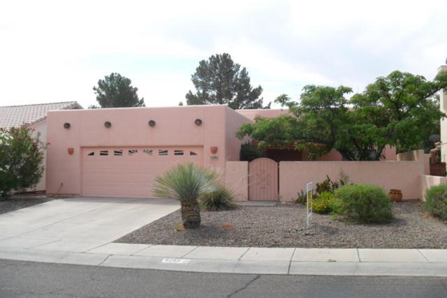 5292 Cedar Springs Dr, Sierra Vista, AZ 85635 (#167458) :: Long Realty Company