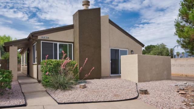 5216 E Via Serena Place, Sierra Vista, AZ 85635 (MLS #167467) :: Service First Realty