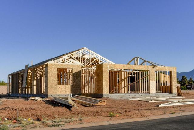 2210 Jacks Drive Lot 47, Sierra Vista, AZ 85635 (MLS #167474) :: Service First Realty
