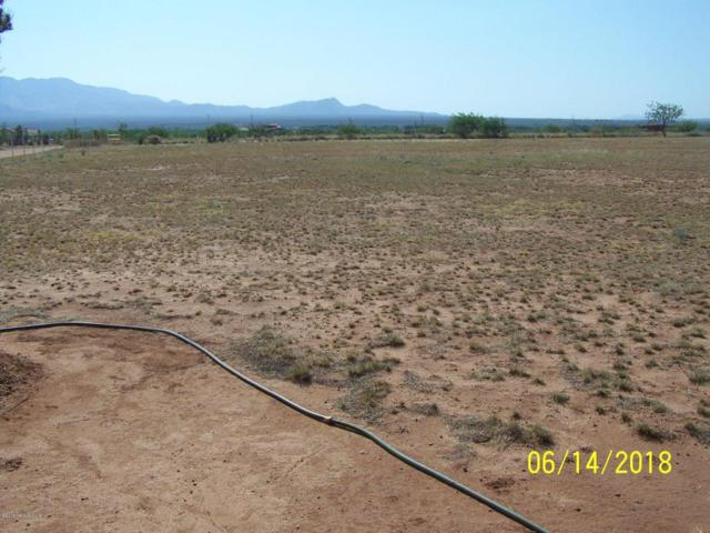 Lot A Avenida Jicarilla, Hereford, AZ 85615 (#167479) :: The Josh Berkley Team