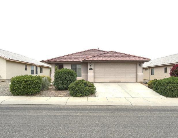 1130 Escondido Drive, Sierra Vista, AZ 85635 (#167489) :: Long Realty Company