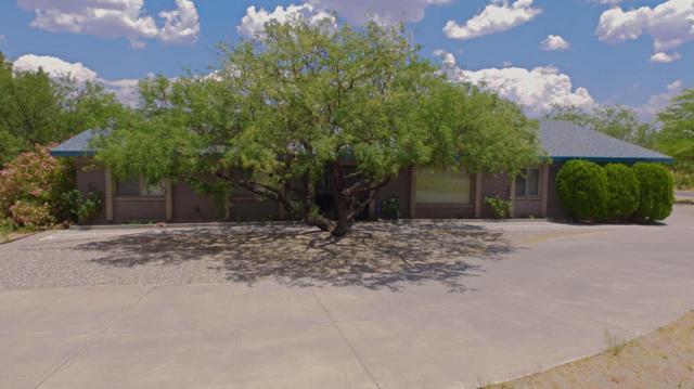 5555 S Osage Avenue, Sierra Vista, AZ 85650 (#167494) :: Long Realty Company
