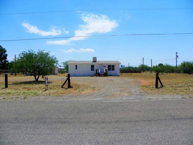 4839 S San Fernando Avenue, Sierra Vista, AZ 85650 (#167496) :: Long Realty Company