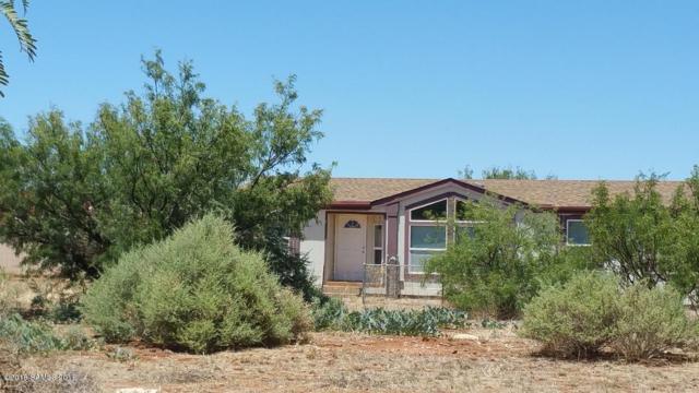 150 W Purdy Lane, Bisbee, AZ 85603 (#167501) :: Long Realty Company