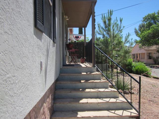 203 Van Dyke Street, Bisbee, AZ 85603 (MLS #167507) :: Service First Realty