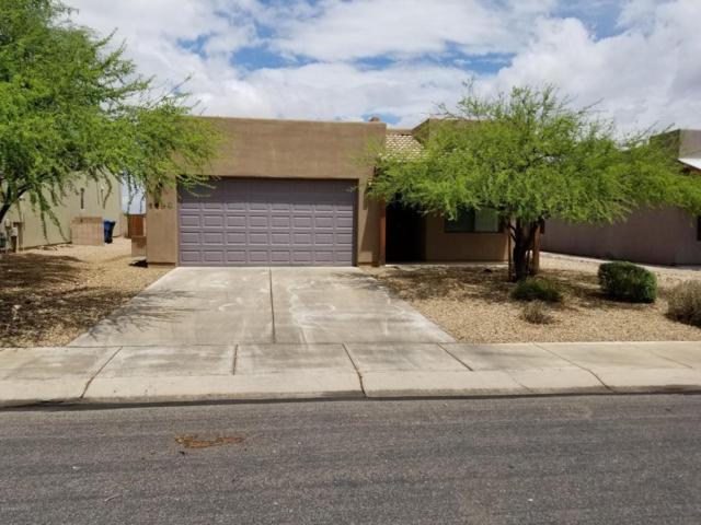1196 Horner Drive, Sierra Vista, AZ 85635 (MLS #167510) :: Service First Realty