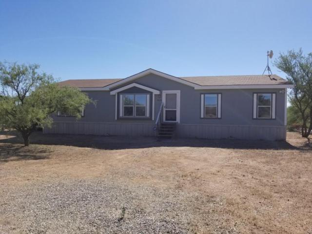 1820 S Christenson Street, Saint David, AZ 85630 (MLS #167515) :: Service First Realty