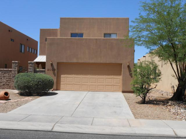 2003 Knowlton Street, Sierra Vista, AZ 85635 (MLS #167518) :: Service First Realty
