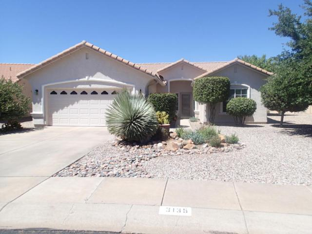 3135 Candlewood Way, Sierra Vista, AZ 85650 (#167525) :: Long Realty Company