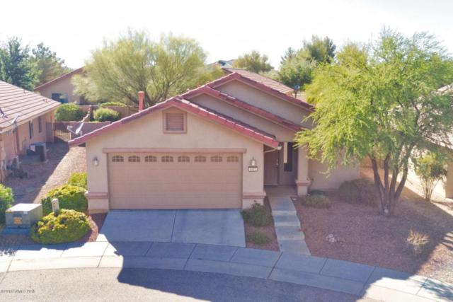 4425 Redwood Street, Sierra Vista, AZ 85650 (#167527) :: Long Realty Company