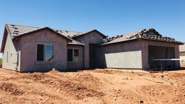 4330 Christopher Drive Lot 7, Sierra Vista, AZ 85650 (#167529) :: Long Realty Company