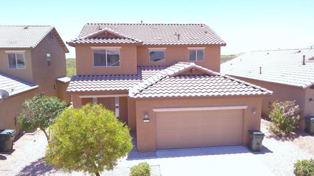 1425 Paso Robles Avenue, Sierra Vista, AZ 85635 (#167533) :: Long Realty Company