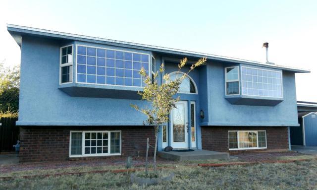 4905 Camino Del Norte, Sierra Vista, AZ 85635 (MLS #167548) :: Service First Realty