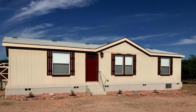 1895 N George Patton Road, Huachuca City, AZ 85616 (MLS #167578) :: Service First Realty