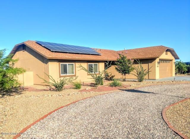 4515 N Rose Court, Bisbee, AZ 85603 (#167583) :: Long Realty Company