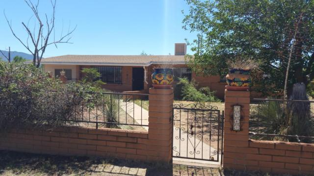3460 S Desert Drive, Bisbee, AZ 85603 (#167609) :: Long Realty Company