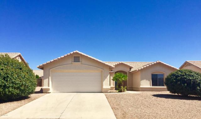2541 Cartegena Dr, Sierra Vista, AZ 85650 (MLS #167632) :: Service First Realty