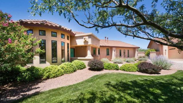 5664 S Equestrian Place, Hereford, AZ 85615 (MLS #167643) :: Service First Realty