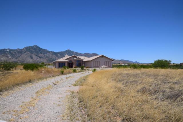 9354 S Deer Ridge Trail, Hereford, AZ 85615 (MLS #167645) :: Service First Realty