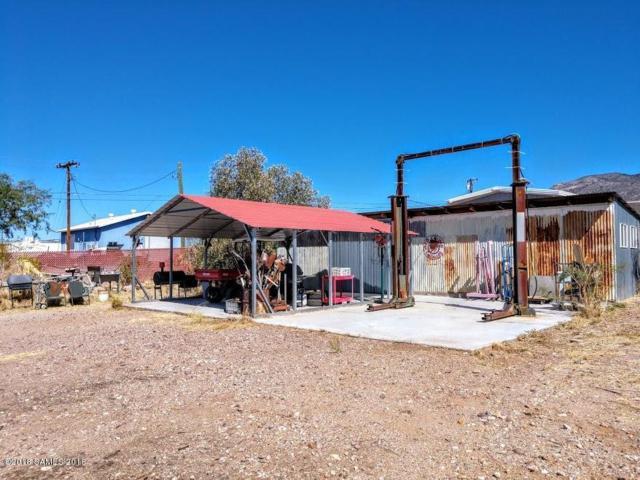 111 S Taylor Avenue, Bisbee, AZ 85603 (#167647) :: Long Realty Company
