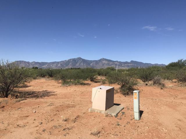 5048 S Nighthawk Trail, Sierra Vista, AZ 85650 (MLS #167670) :: Service First Realty