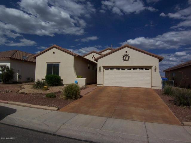 959 Paso Robles Avenue, Sierra Vista, AZ 85635 (#167678) :: Long Realty Company