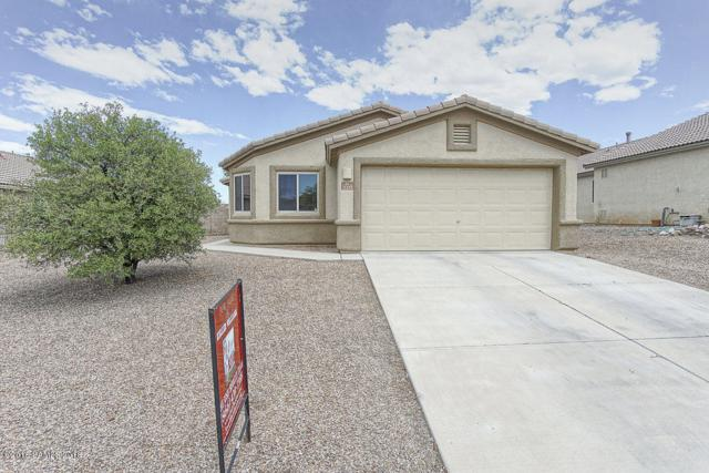 2211 Camino De Patina, Sierra Vista, AZ 85635 (#167683) :: The Josh Berkley Team